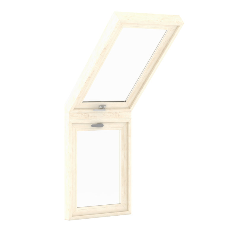 window roof 3d model