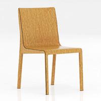 max frida sedia chair
