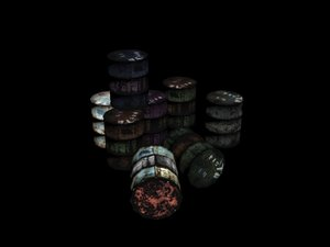 barrel pack 1 3d 3ds