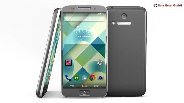 max generic smart phone 4