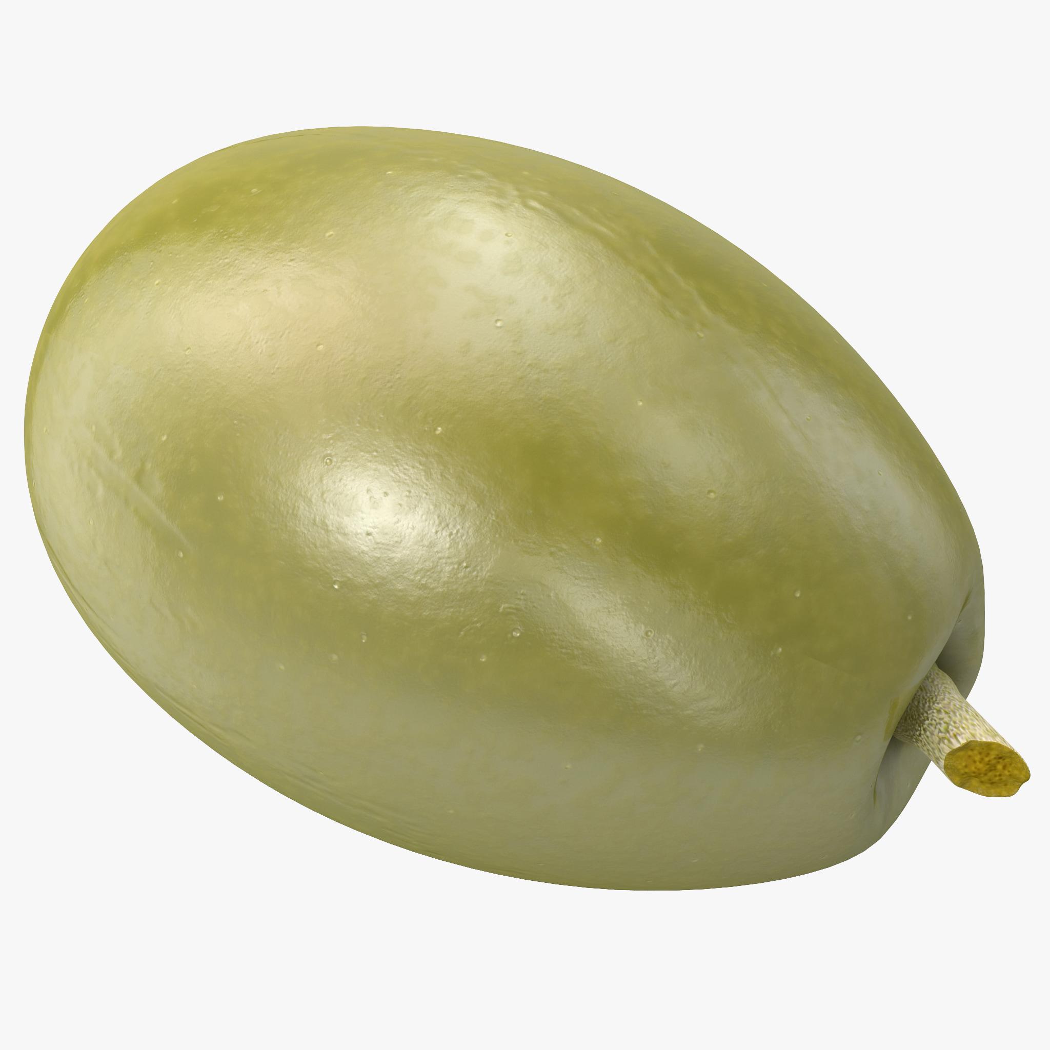 max green olive
