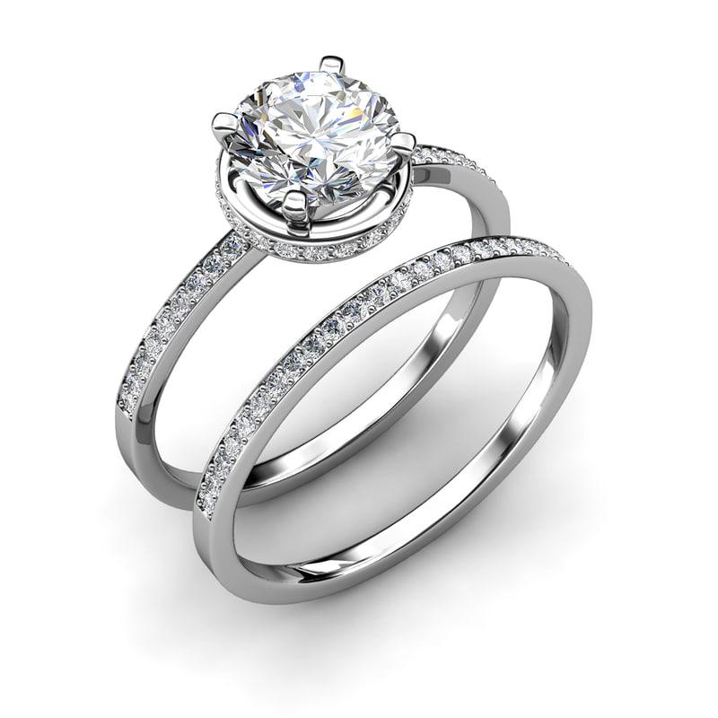 3dm ring 2