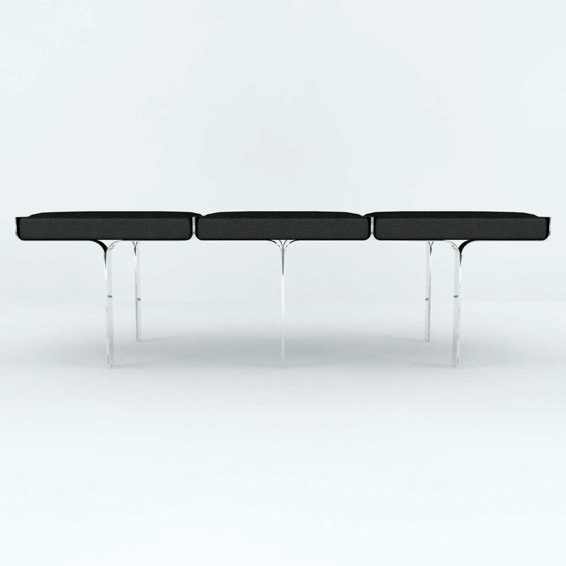 max bench modern