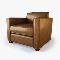 Designer Lounge Chair - C