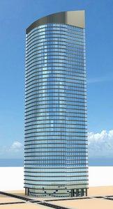skyscraper nr 11 obj