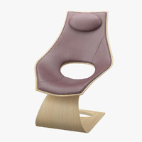 TA001 Dream Chair - Tadao Ando