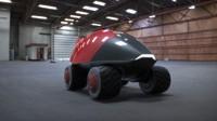 concept car ladybird 3d max