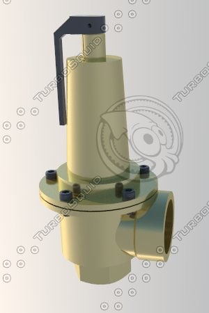 safety valves 3ds