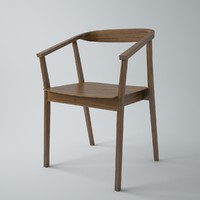 IKEA Stockholm dining chair