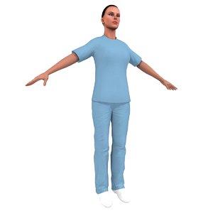 max nurse