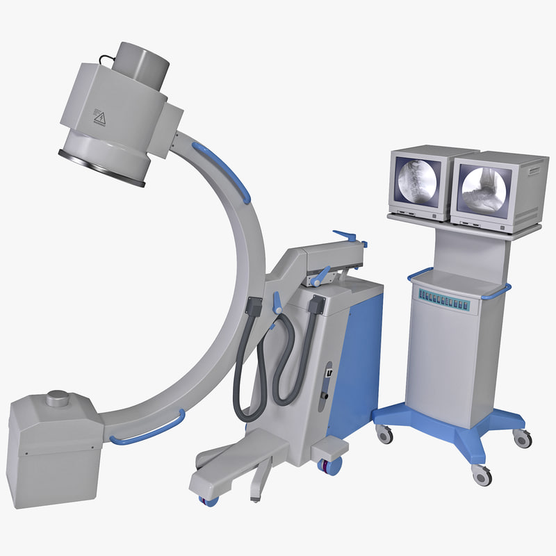 3ds c-arm x-ray