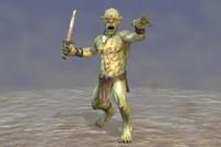 maya fantasy goblin
