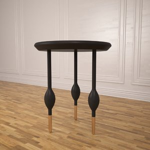 3ds max philippe table