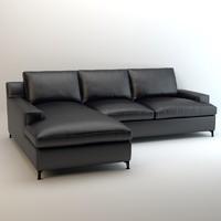 obj arketipo malta sofa