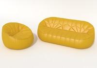 Sofa Ottoman