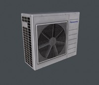 obj air conditioner