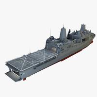 LPD22 USS San Diego