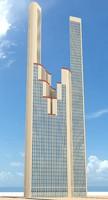 skyscraper nr 7 3d fbx