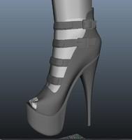 obj shoe 4