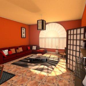 designs living zen room max