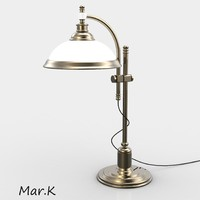 Table lamp Klara