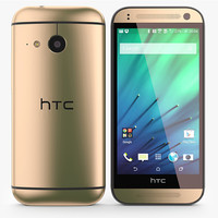 htc mini 2 3ds