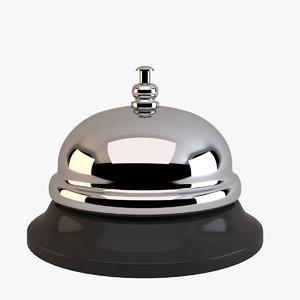 c4d service bell