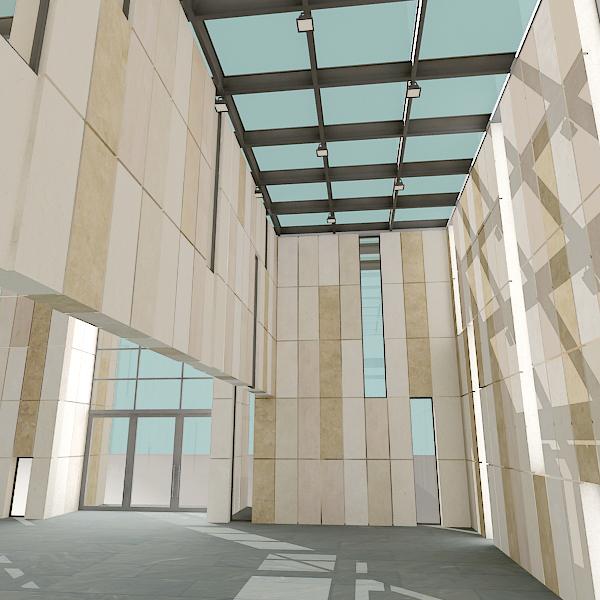 max modern architecture building