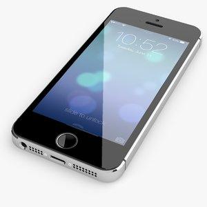 3dsmax smartphone real 2