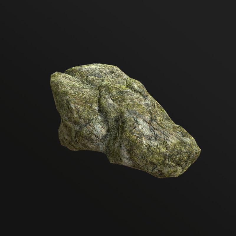 model rock