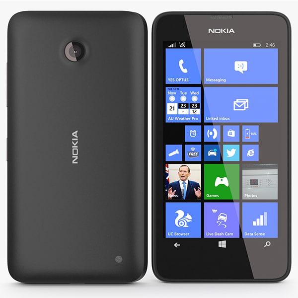 nokia lumia 630 3ds