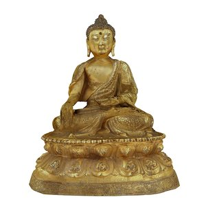 3d buddha model