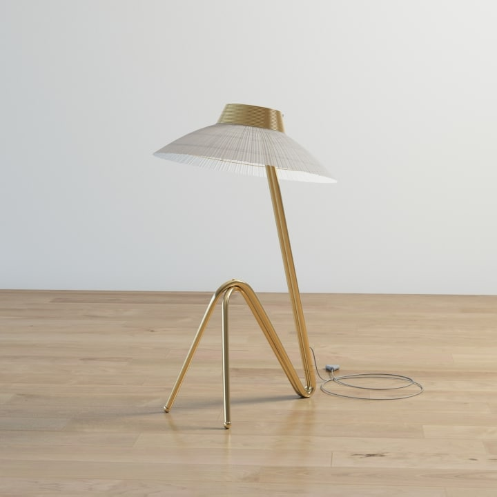 max freevolle lamp