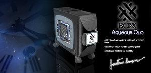 design boxx computers case 3d model