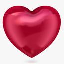 Heart Shape 3D models