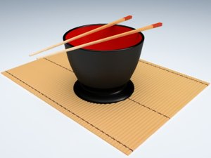 3ds max japanese cup