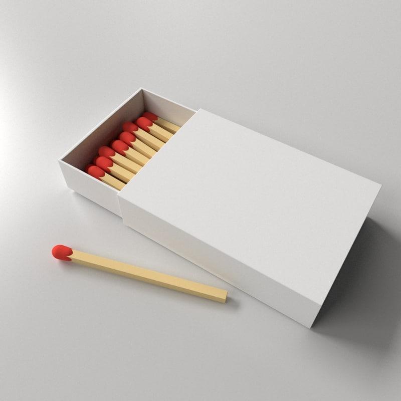 matchbox box match 3ds