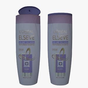 loreal elvive volume collagen max