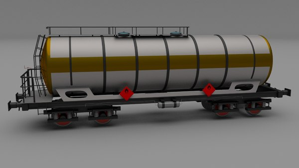 er train car 3d obj