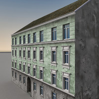 European Building 140