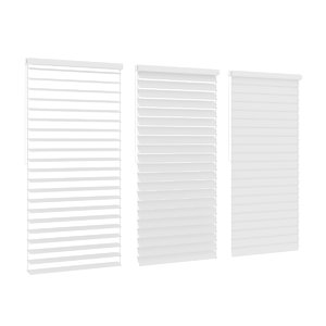 3ds max white shutters
