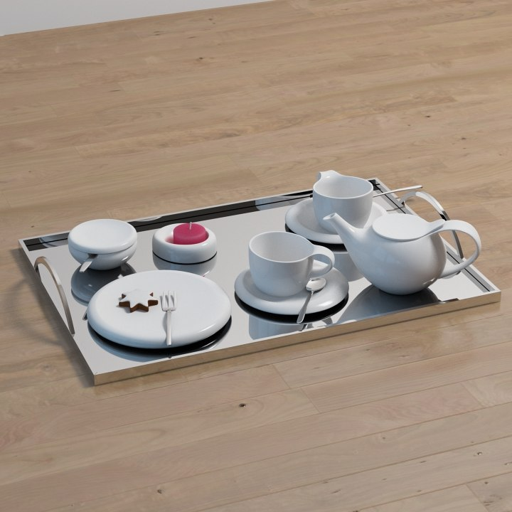 coffee set max