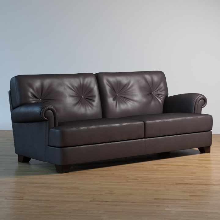dreamon sofa obj