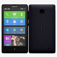 nokia x black 3ds