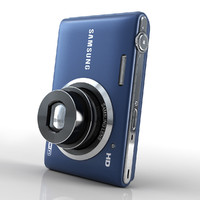samsung smart camera st150f 3d max