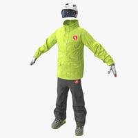 Snowboard Clothes