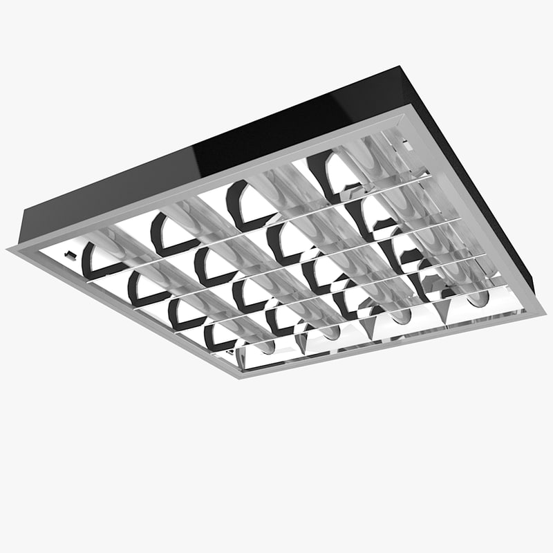 office ceiling light max