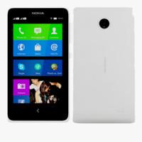 Nokia X & X+ White