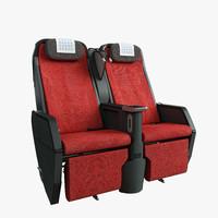 JAL Seat Premium