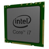 free max model intel i7